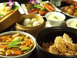 Chinese Dining Bar Kenzo