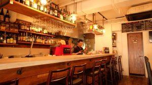 LIVET酒場(リベットサカバ)