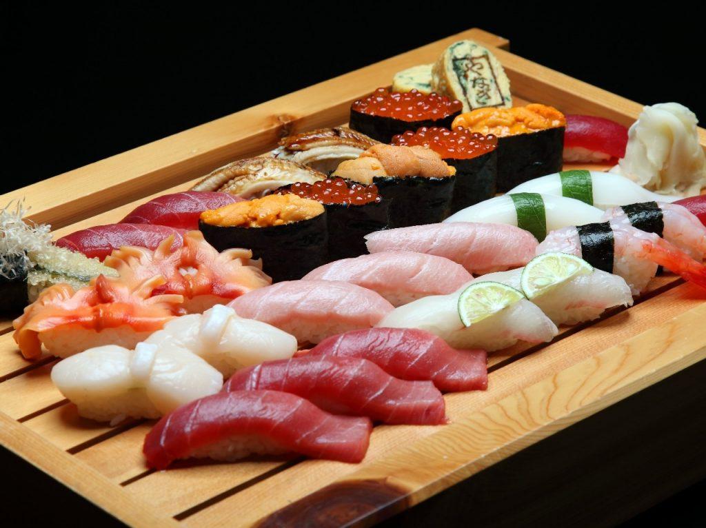 寿司割烹 やなぎ