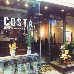 COSTAさんが取扱い店に加わりました。